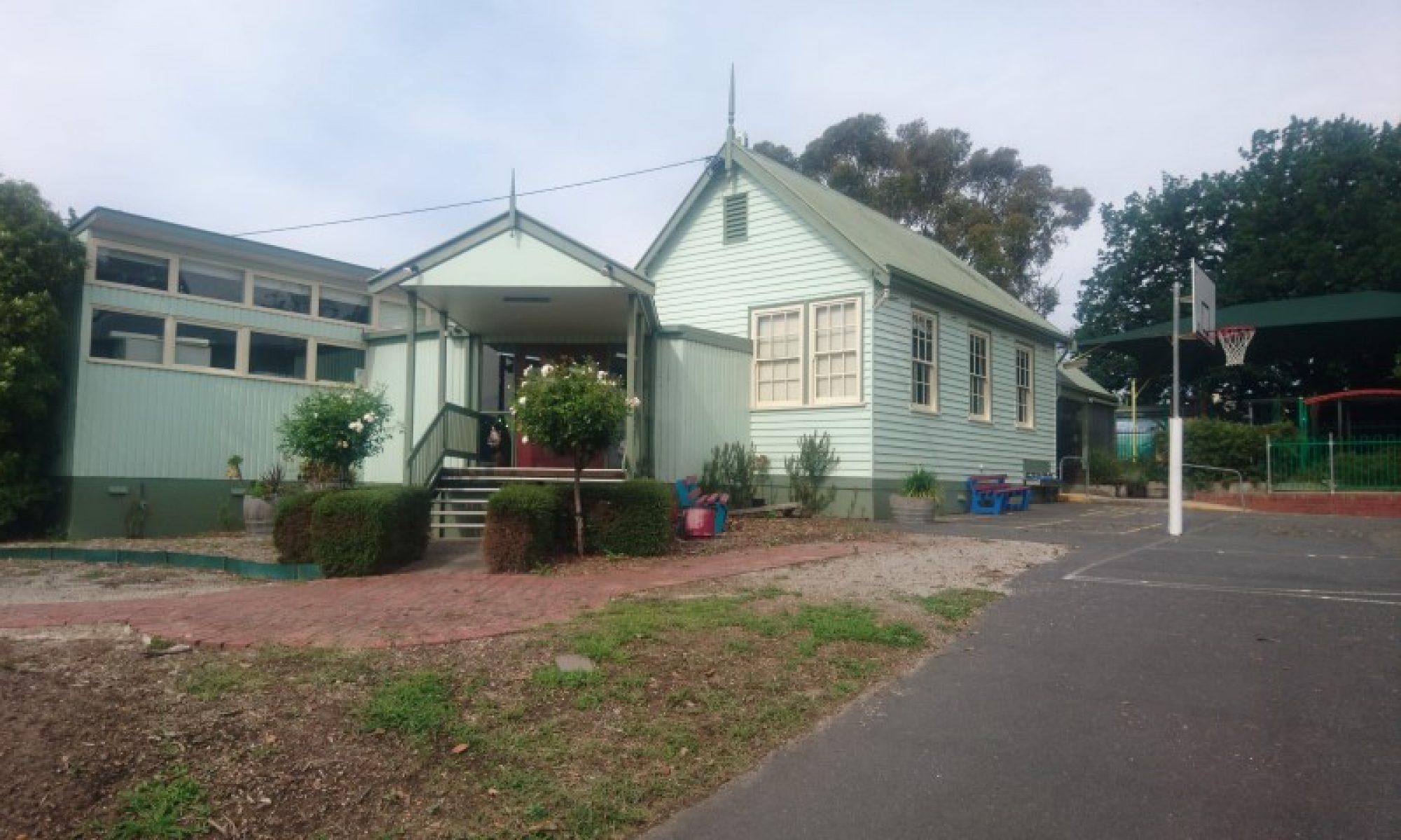 Yering Primary School
